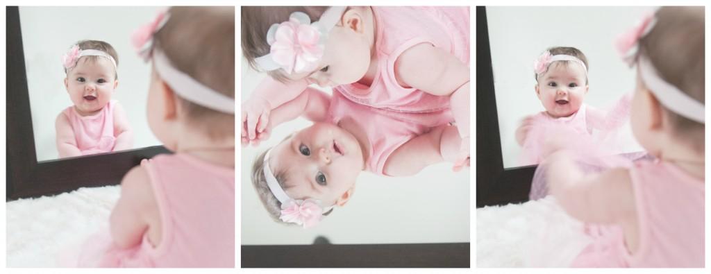 6mths collage