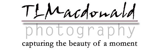 TLMacdonald Photography logo